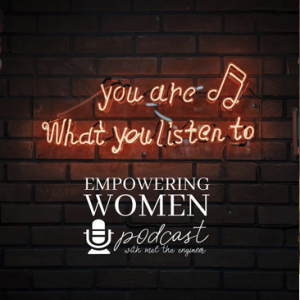 Empowering Women in Industry Podcast