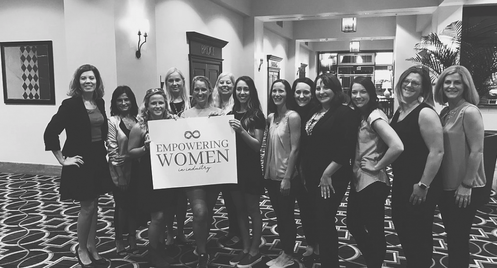 Women in Industry Group