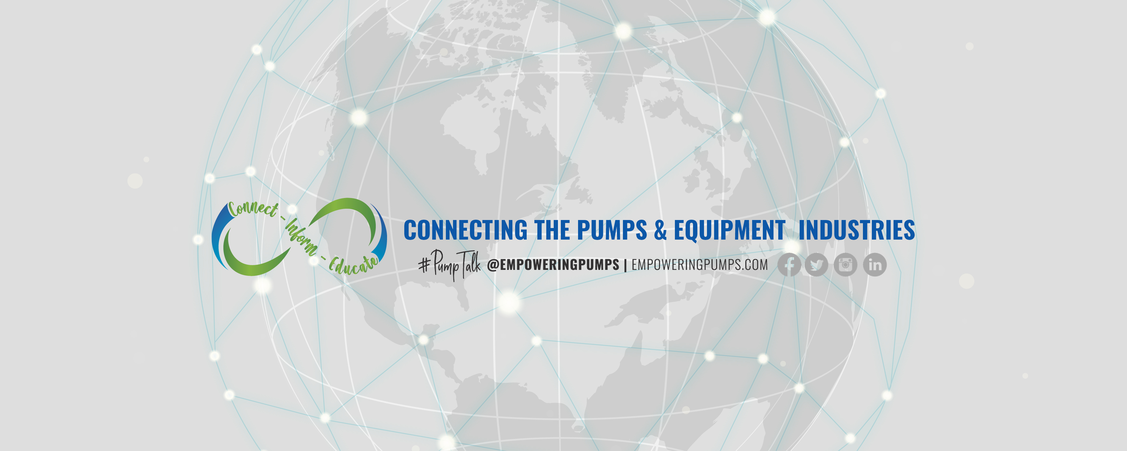Empowering Pumps & Equipment cover image