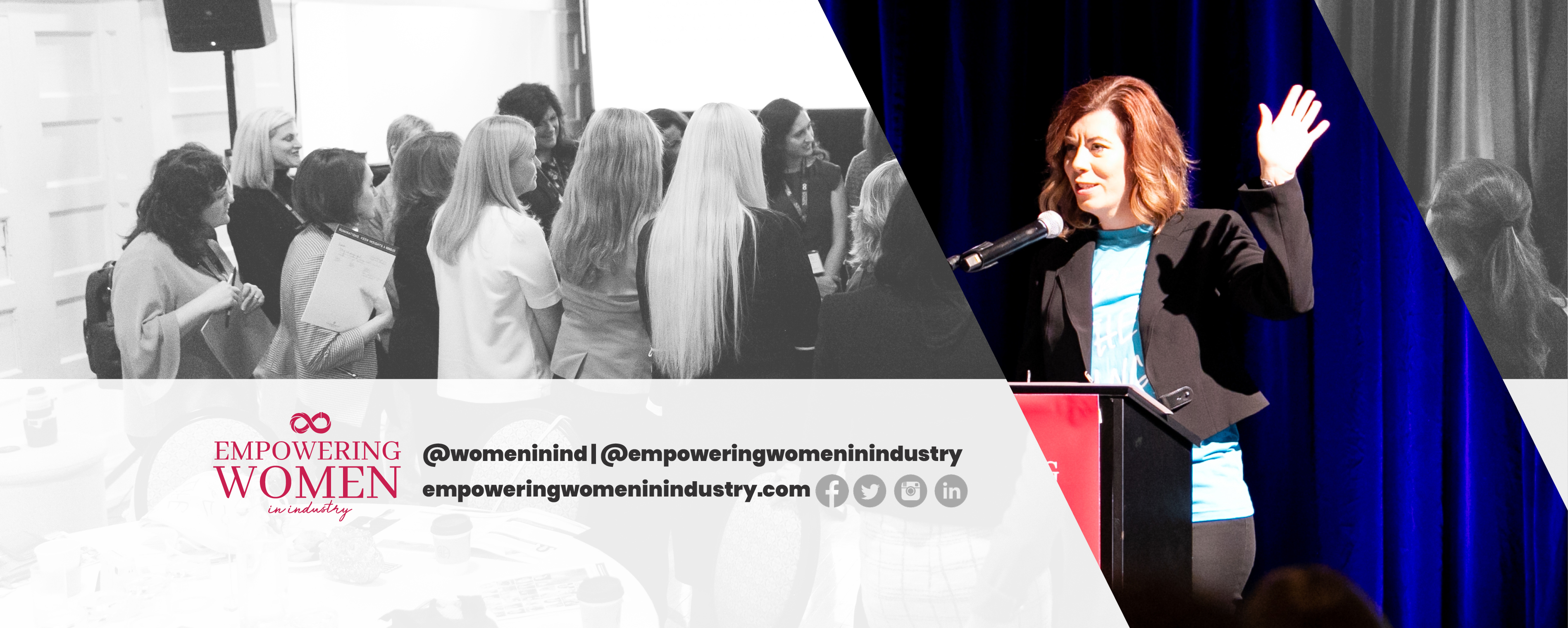 Empowering Women in Industry