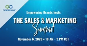 Sales & Marketing Summit
