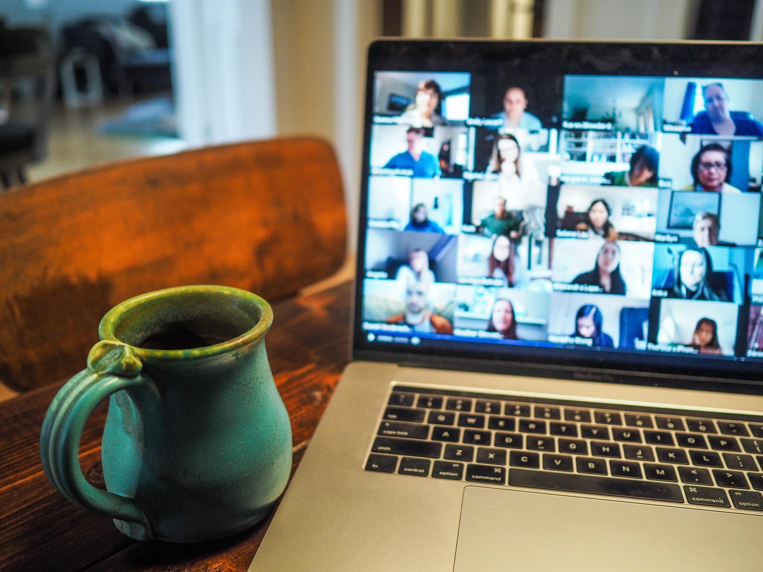 4 Things to Consider When Choosing What Virtual Events to Attend